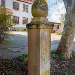 image de Der Brunnenstock