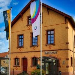 image de Das Dienheimer Rathaus
