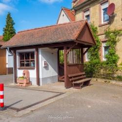 image de Das alte Wiegehäuschen in Dolgesheim