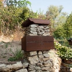 image de Der Jüdische Friedhof