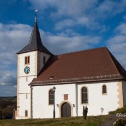 image de Evang. Kirche in Hillesheim