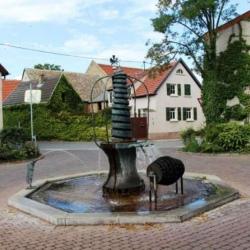 image de Dorfbrunnen